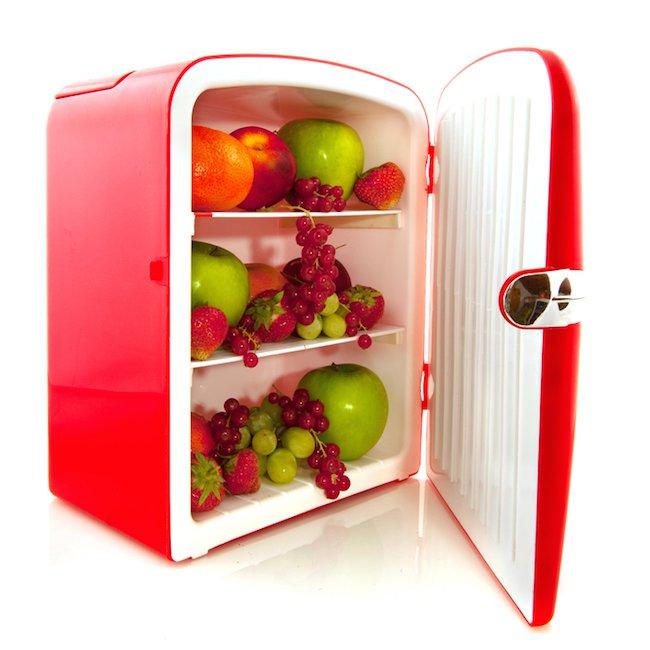 fridge foods