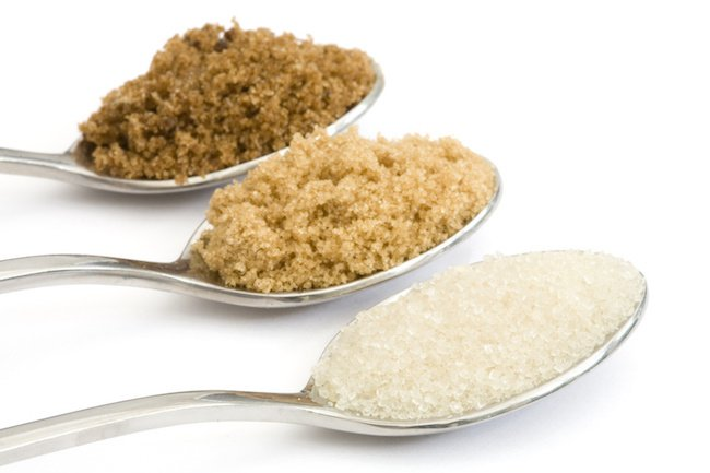 remove sugar from diet