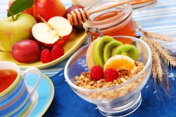 a healthy diet