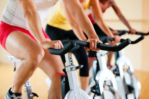 cardio exercise