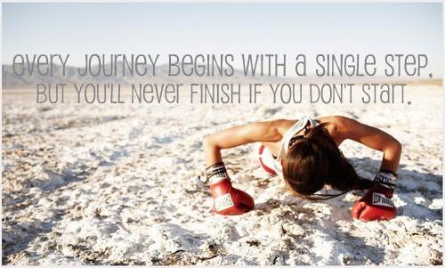 Begin your journey