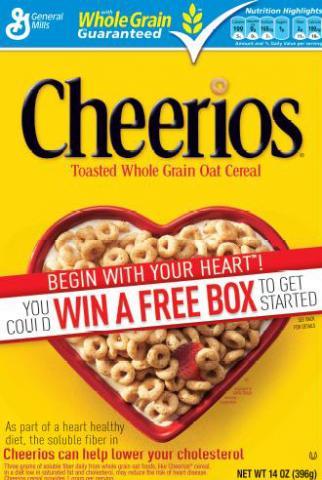 The Top 10 Healthiest Breakfast Cereals