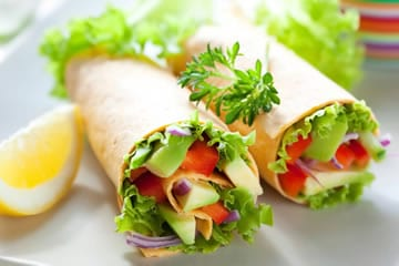 vegetarian dietary needs