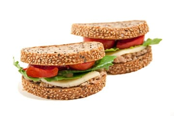 sandwich recipe for students