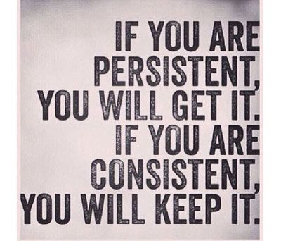persistency-wins