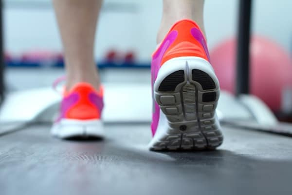 burn more calories with movement
