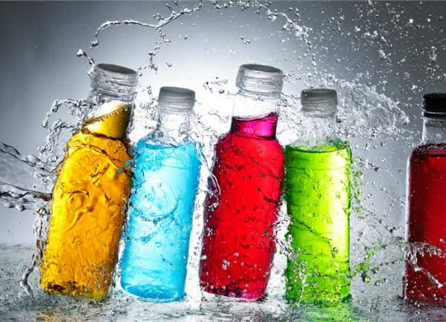 sugary drinks bad for health