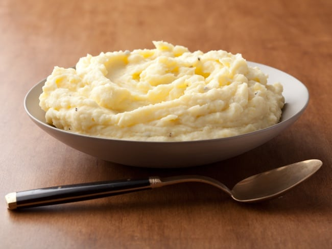 mashed potatoes good or bad