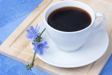alternatives to coffee