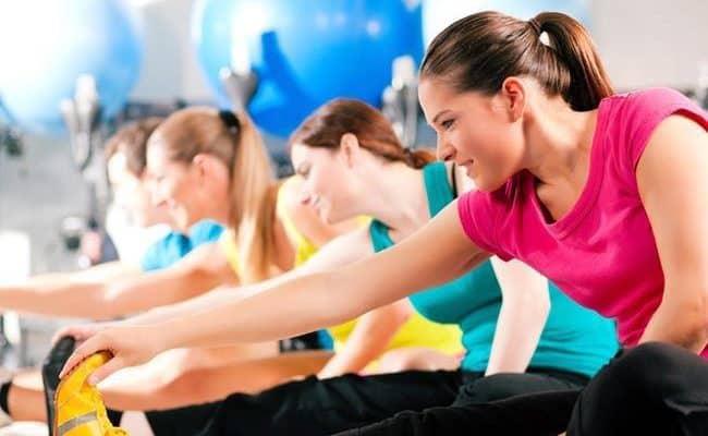 aerobic vs anearobic exercise