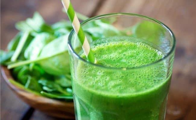 aloe vera juice healthy