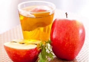 apple cide vinegar for weight loss