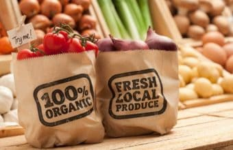 What Is The Difference Between Natural And Organic Food?