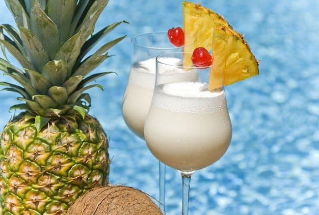 best and worst cocktails for weight loss