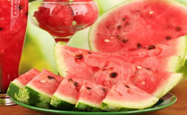 best hydrating foods