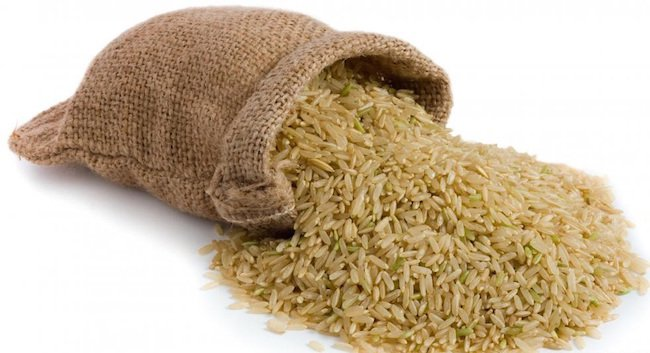 Image result for Know about benefits of Brown Rice!