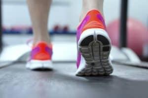 burn more calories treadmill