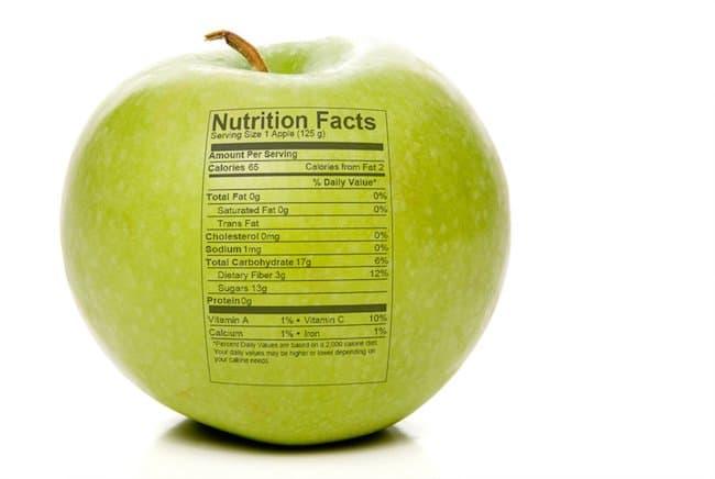 calorie secrets free calorie counter