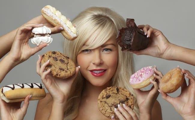 causes of food gravings