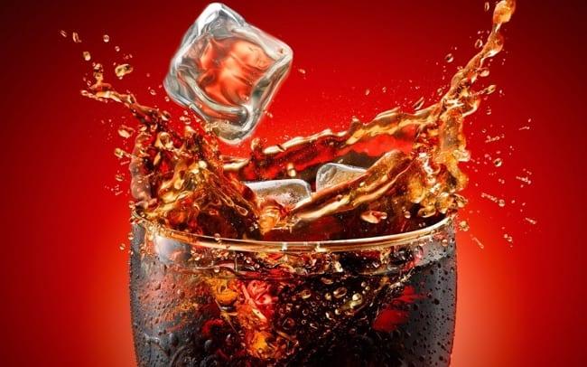 cola drinks addiction