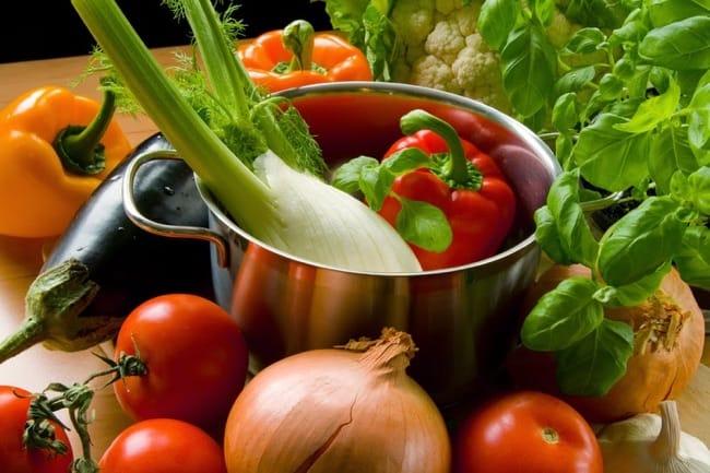 best way to cook vegetables