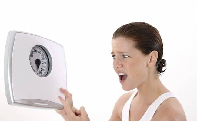 diet mistakes women