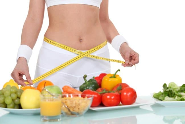 eating fewer calories