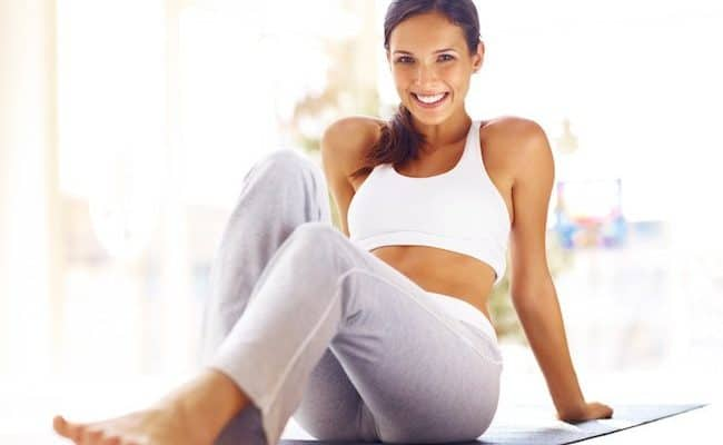 fitness questions and answers