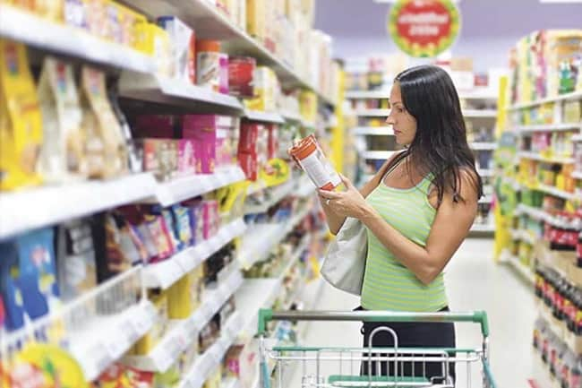 food labeling tricks to avoid