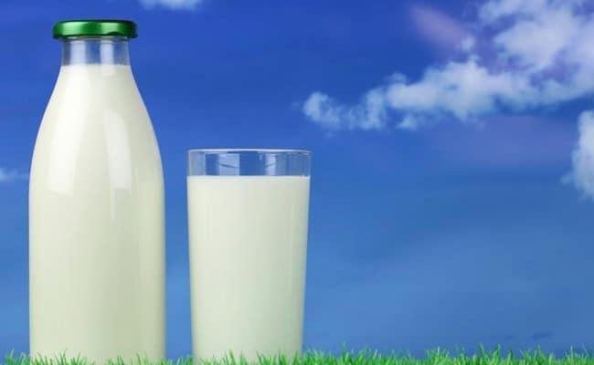 healhtiest milk to drink