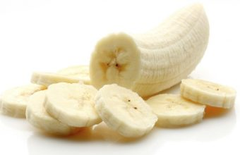 Top Eight Health Benefits of Bananas