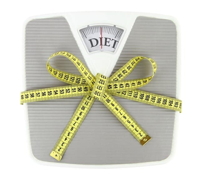 healthy amount of weight to lose