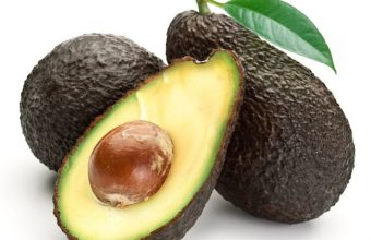 Top 5 health benefits from eating avocado