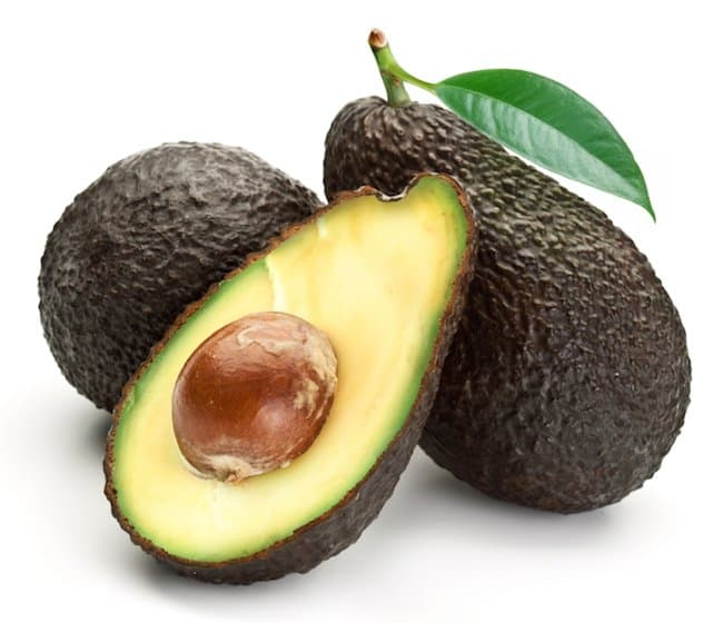 healthy benefits of avocado