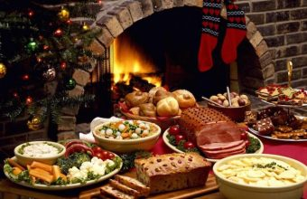 Healthy Eating for the Holiday Season – Eat without Guilt
