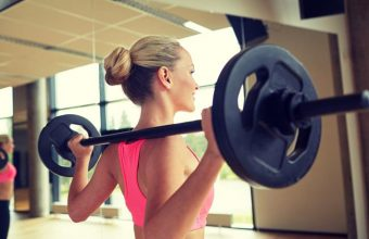 What Should My Heart Rate be when Working Out to Lose Weight?