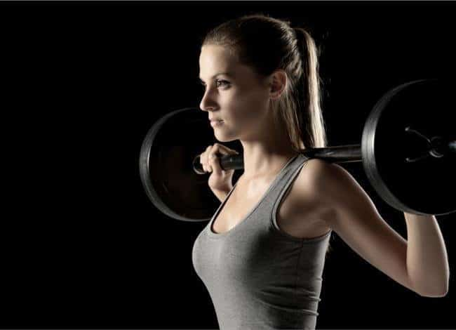 how to start strength training