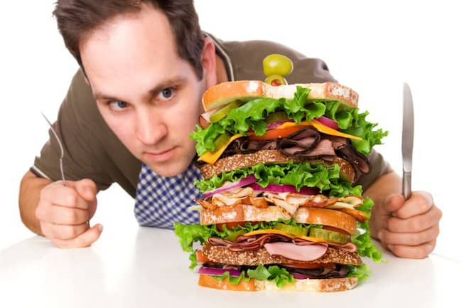 how to stop binge eating1