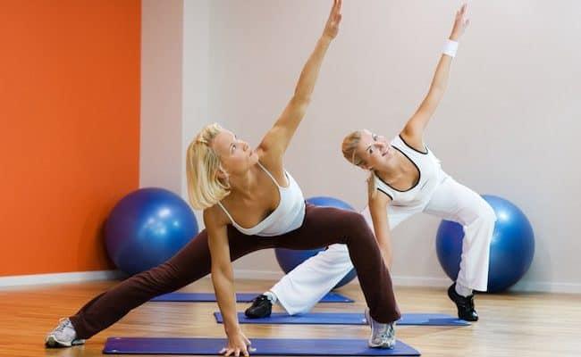 improve your cardio
