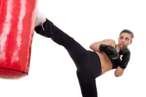 increase calories burn after exercise