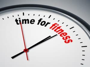 increase fitness levels
