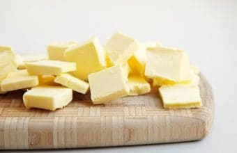How to Replace Butter when Baking (5 Healthier Alternatives)