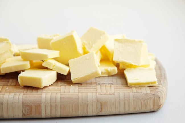 is butter good for you