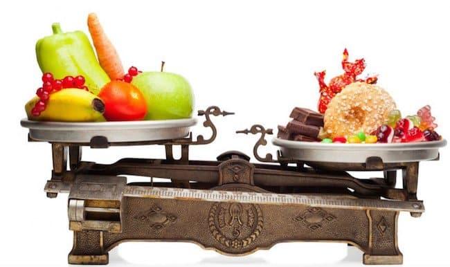 kitchen lose weight