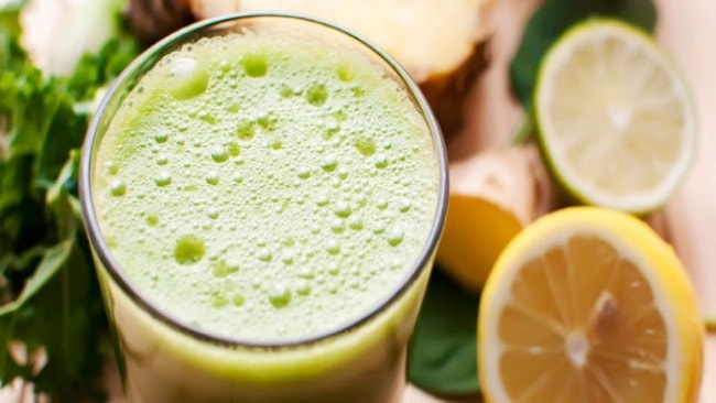 liquid diets for weight loss