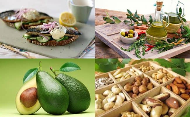 liver cleanse foods
