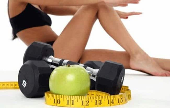 lose weight with a slow metabolism