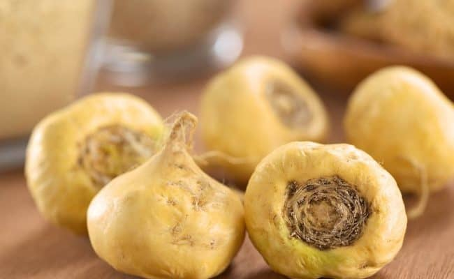 maca root health benefits