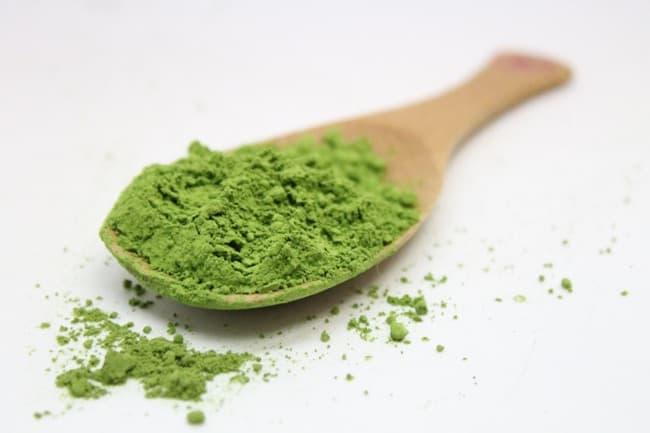 matcha tea health benefits
