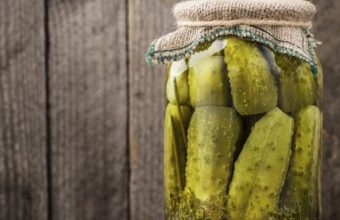 Does Pickle Juice Help You Lose Weight?